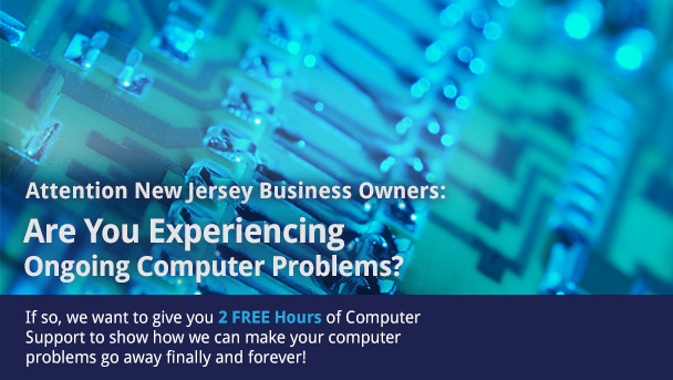 Computer Support New Jersey